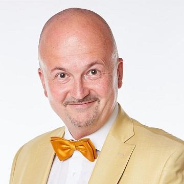 Олег Крючков