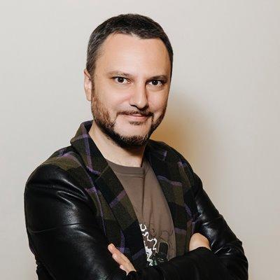Михаил Климанов