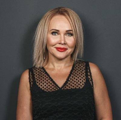 Natalia Nedbai