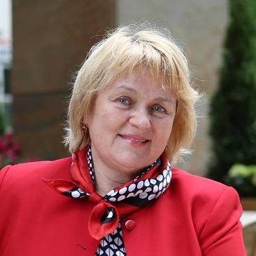 Наталья Евневич