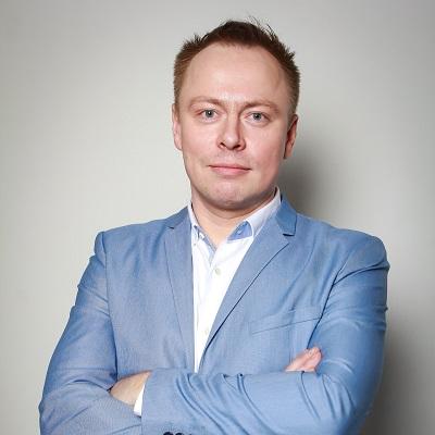 Олег Погожев