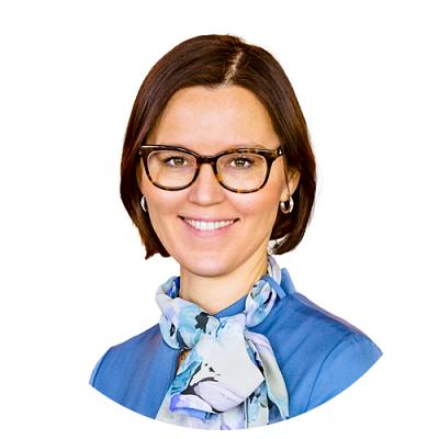 Ольга Акимова