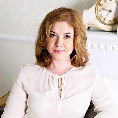 Ольга Гулибина