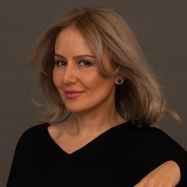 Ольга Мелина