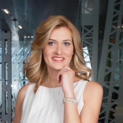 Olga Terebova