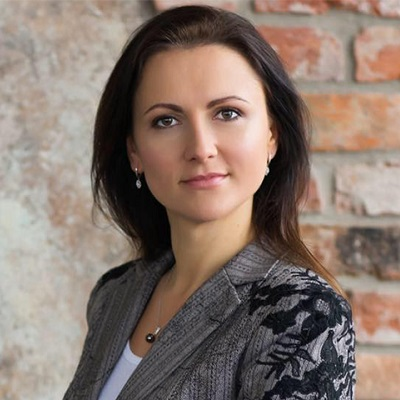 Ольга Филипенкова
