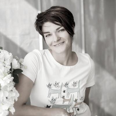 Olga Ikonnikova