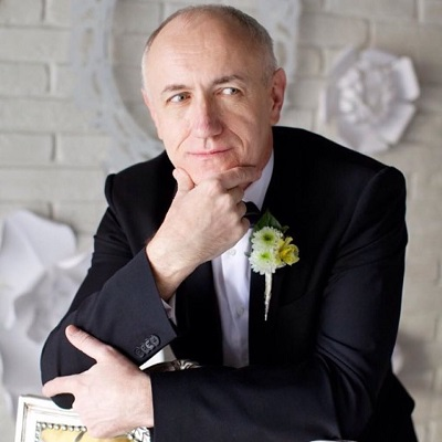 Павел Елин