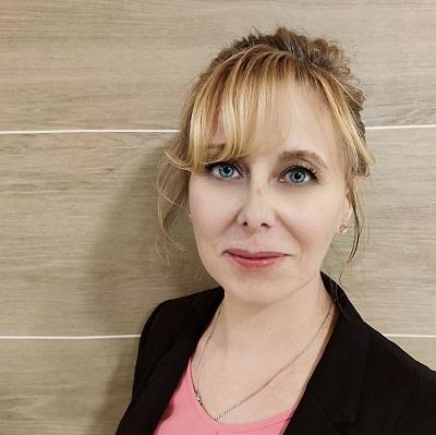 Светлана Покровская