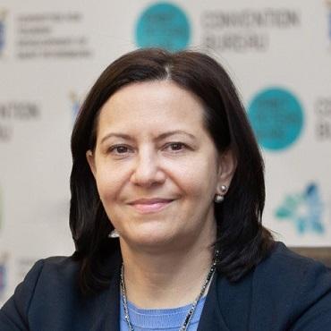 Ольга Рендино