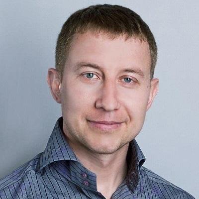 Sergey Maly