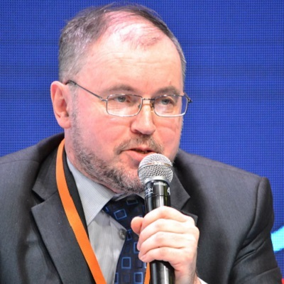 Сергей Ромашкин
