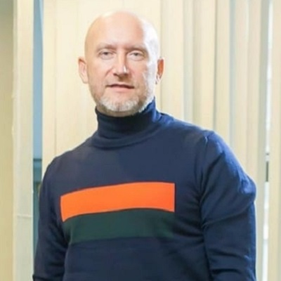 Sergey Khomyakov
