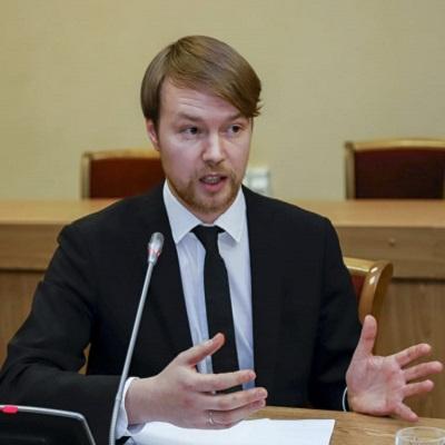 Sergey Yakovlev