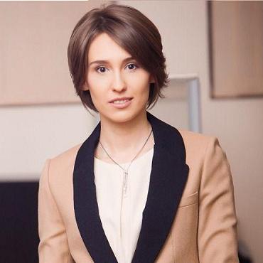 Evgeniya Setrakova