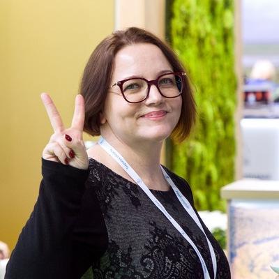 Tatyana Sazhaeva