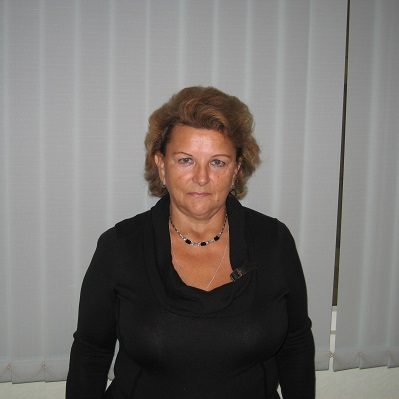 Tatiana Tsugel
