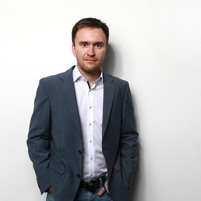 Федор Егоров