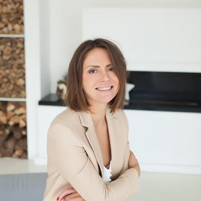 Julia Novosad