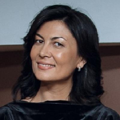 Elmira Tukanova