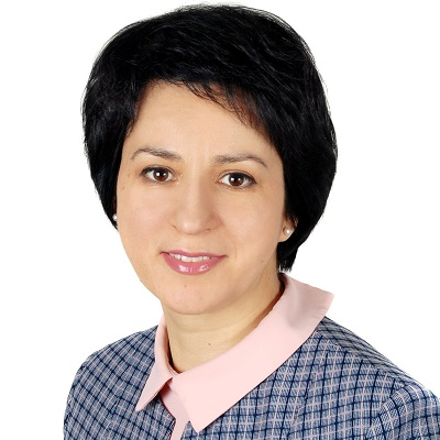 Yulia Mikhaleva