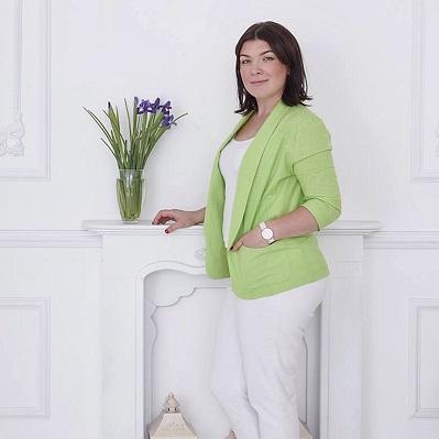 Julia Schukina