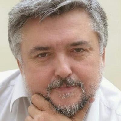 Yuri Schegolkov