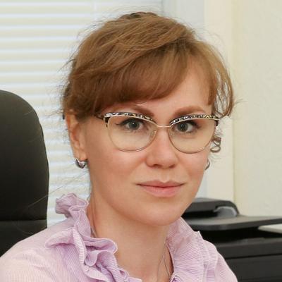 Яна Муромова