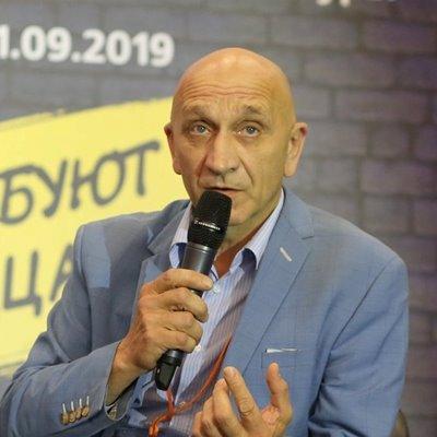Юрий Ящук