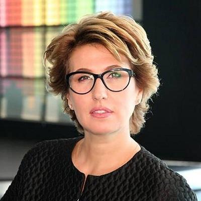 Tatiana Dmitrova