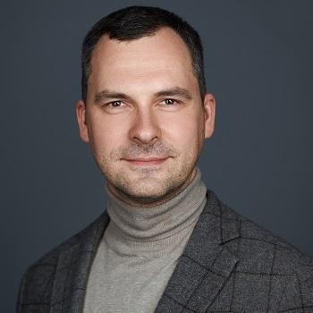Valentin Miklyaev