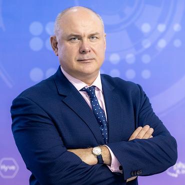 Дмитрий Завгородний