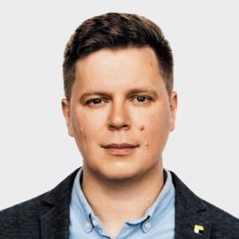 Евгений Хохлунов