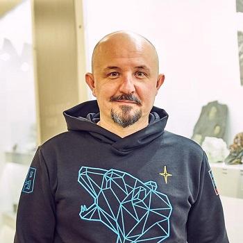 Sergey Muzzhavlev