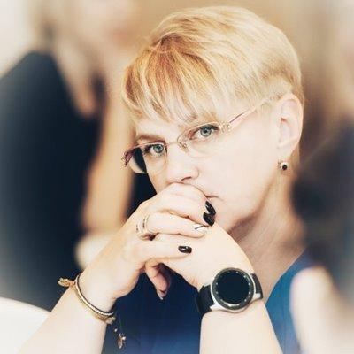 Светлана Обоянская