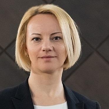 Maria Litovko