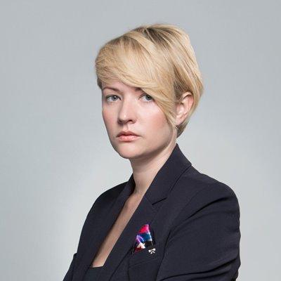 Александра Мамохина