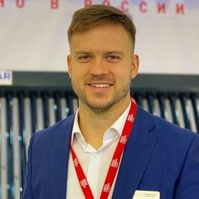 Alexey Skorobatyuk