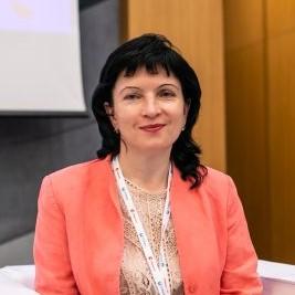 Alena Rozhkova