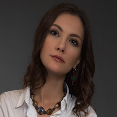 Anastasia Andriyanova