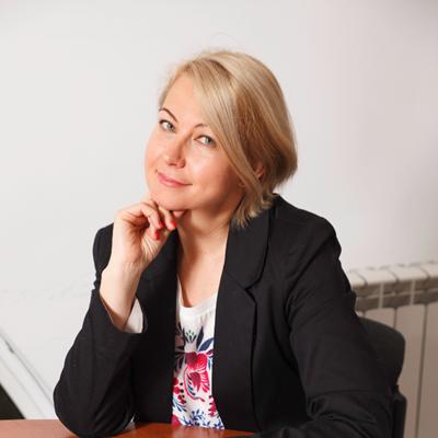 Anastasia Semenchenko
