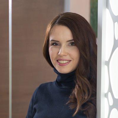 Анастасия Стефанович
