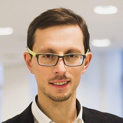 Andrey Asadov