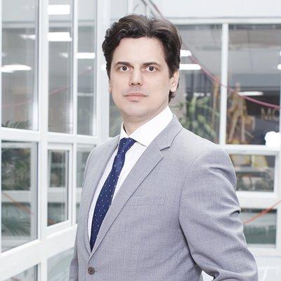 Andrey Beloedov
