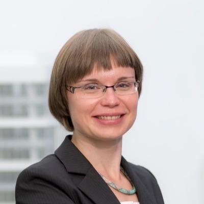 Anna Martovitskaya