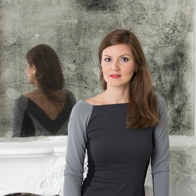 Anna Smoliakova