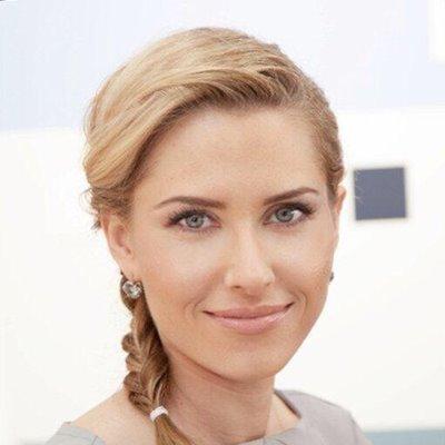Анфиса Борисенко
