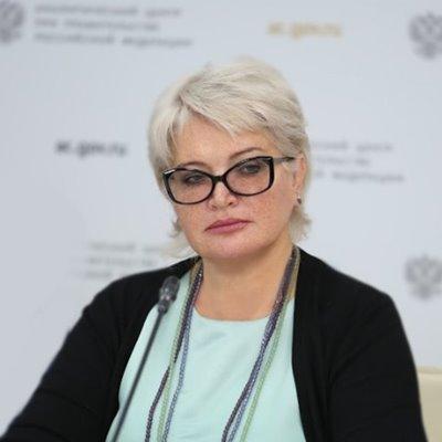 Bik Svetlana Ivanovna