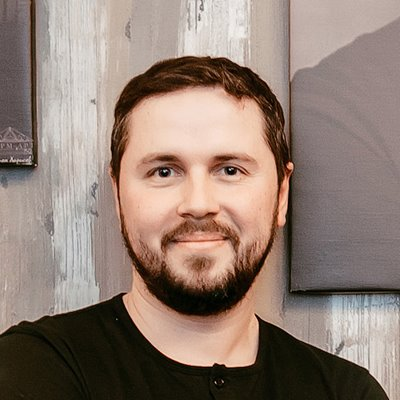 Alexey Verkhovod