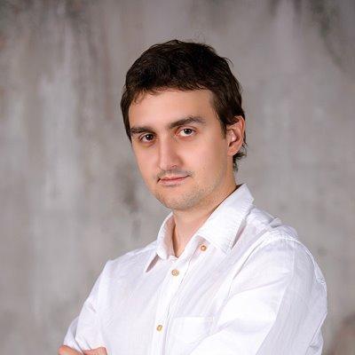 Вячеслав Калугин